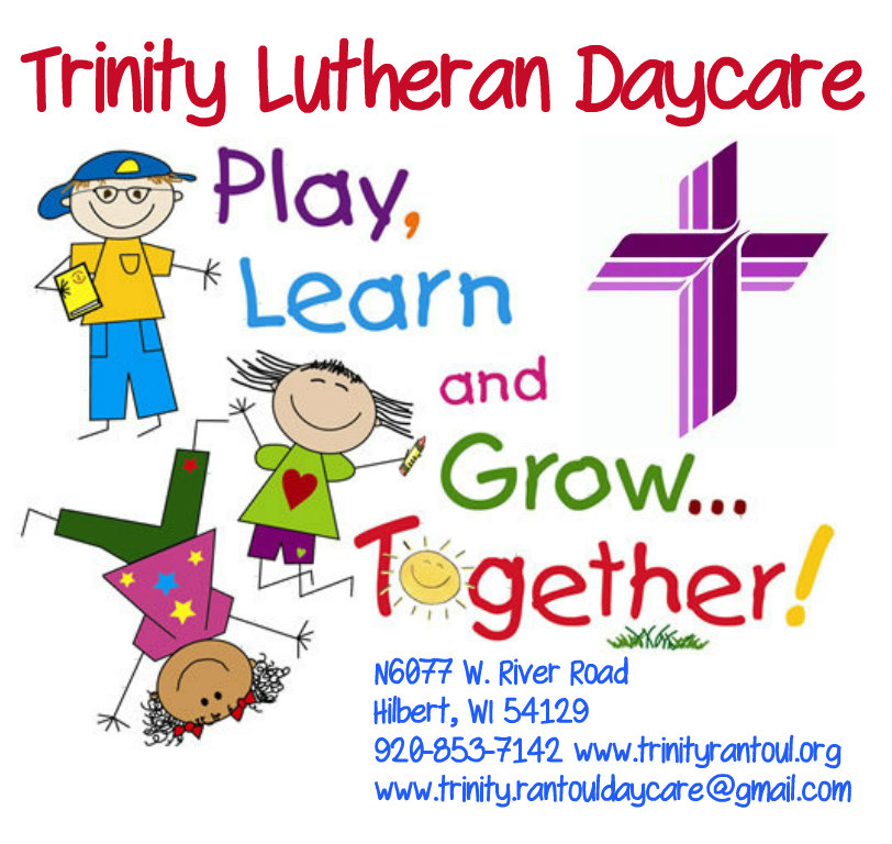 daycare trinity lutheran rantoul