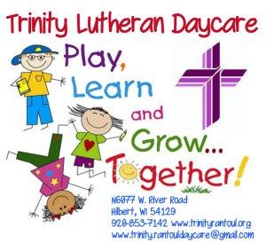 trinity dc logo